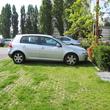 Parking végétalisé à Mons-en-Baroeul