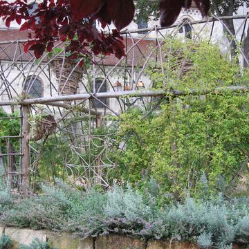 Espaces verts de Beauvais