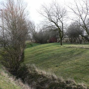 Gestion d'espaces verts à Marck